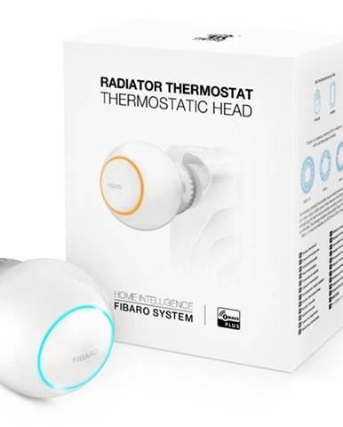 Bezdrátová termohlavica Fibaro FGT-001-ZW5